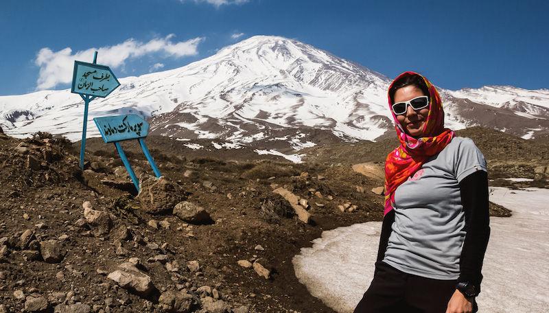 Photo_film_Damavand- An Iranian Dream