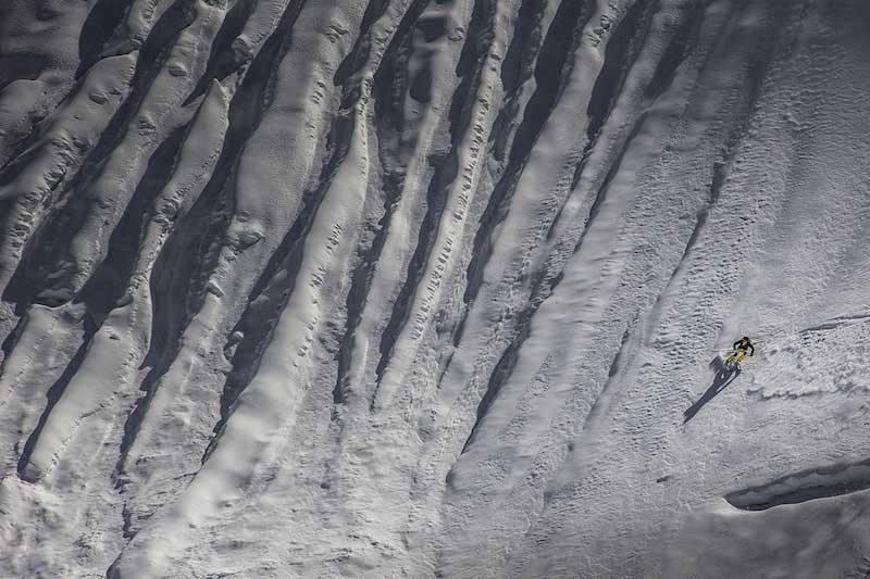 No ski no fun